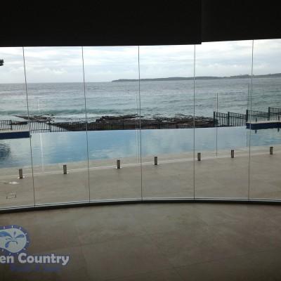 custom pool builder sydney