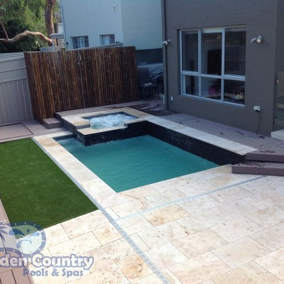 small pool builder sydney
