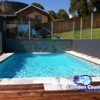 concrete pool builder sydney
